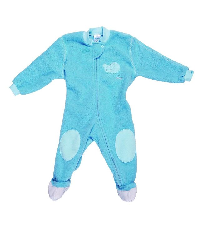 Zewi bébé-jou Jumbo bleu