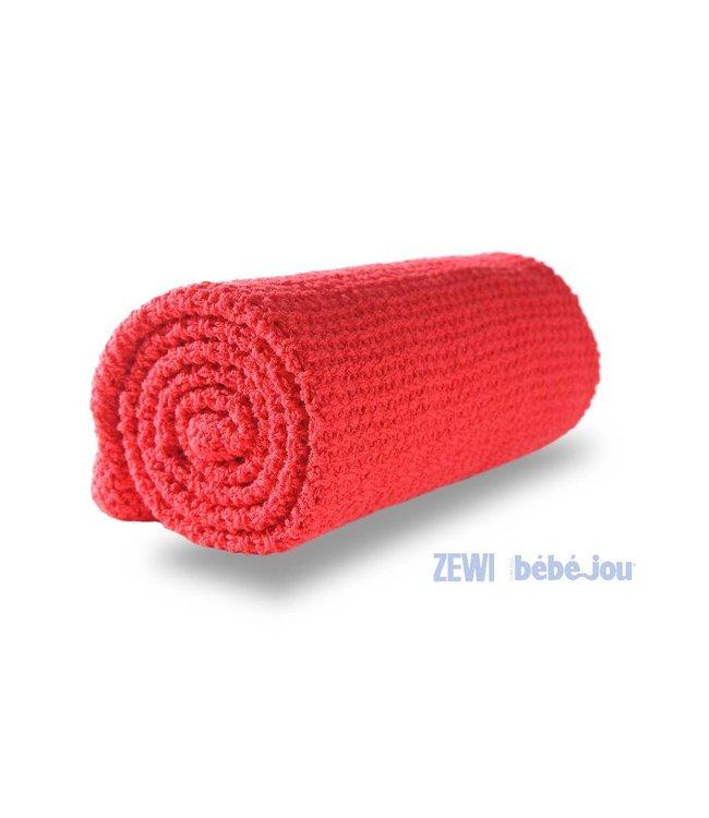 Zewi bébé-jou eskimo Summer Dream Decke 75x100
