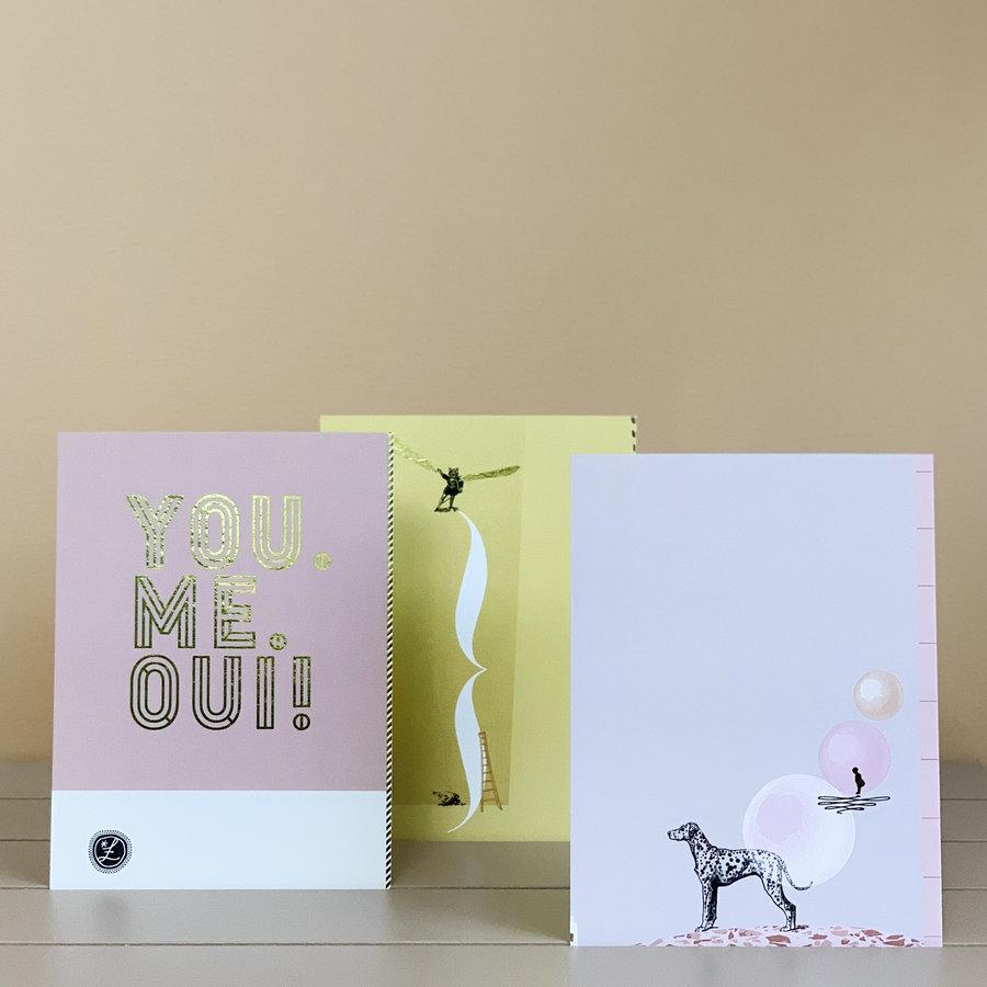 Cards Loua