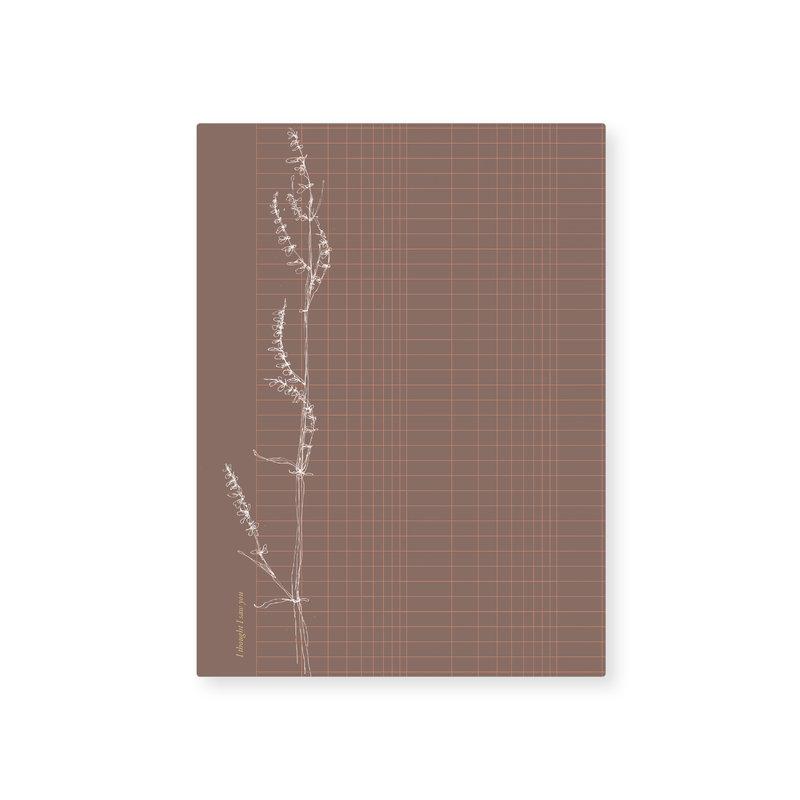 Kaart - Grass grid