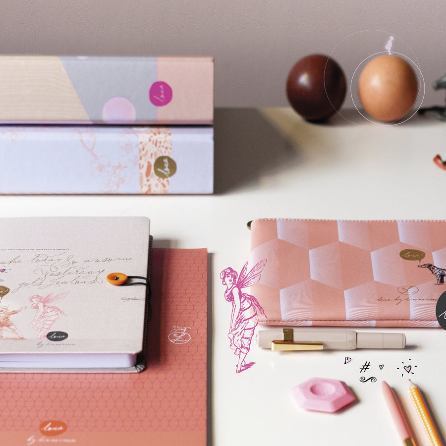 Loua Stationery