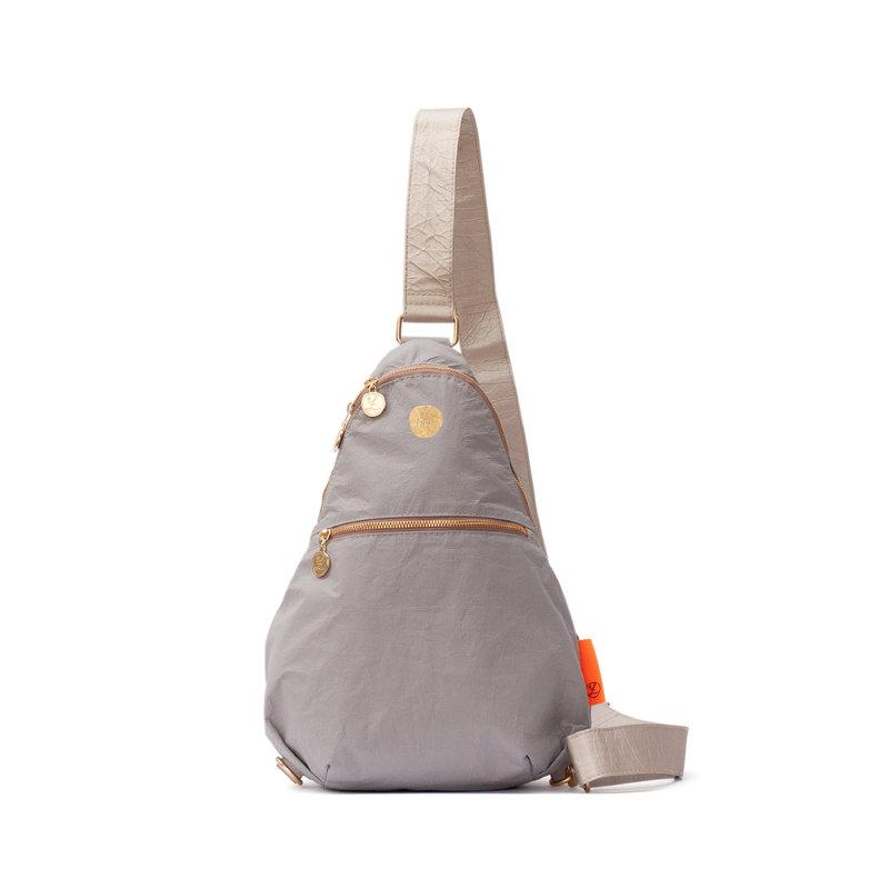 Loua - Drip Bag - Misty Lilac - Tyvek