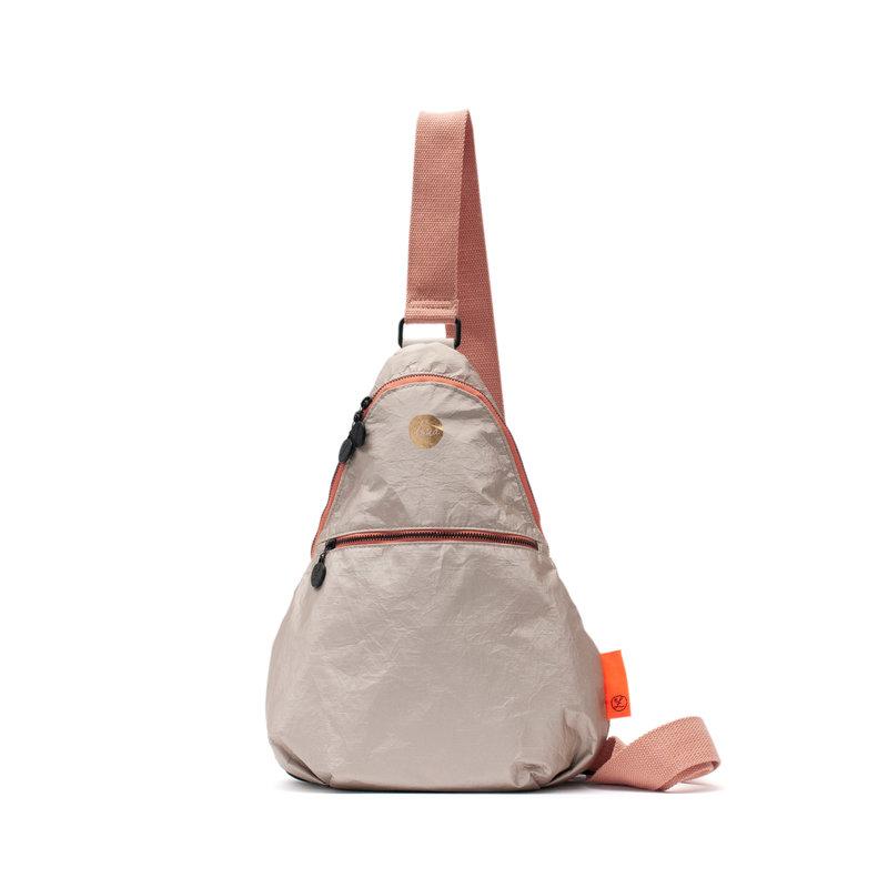 Loua - Drip Bag - Dusty Gold - Tyvek