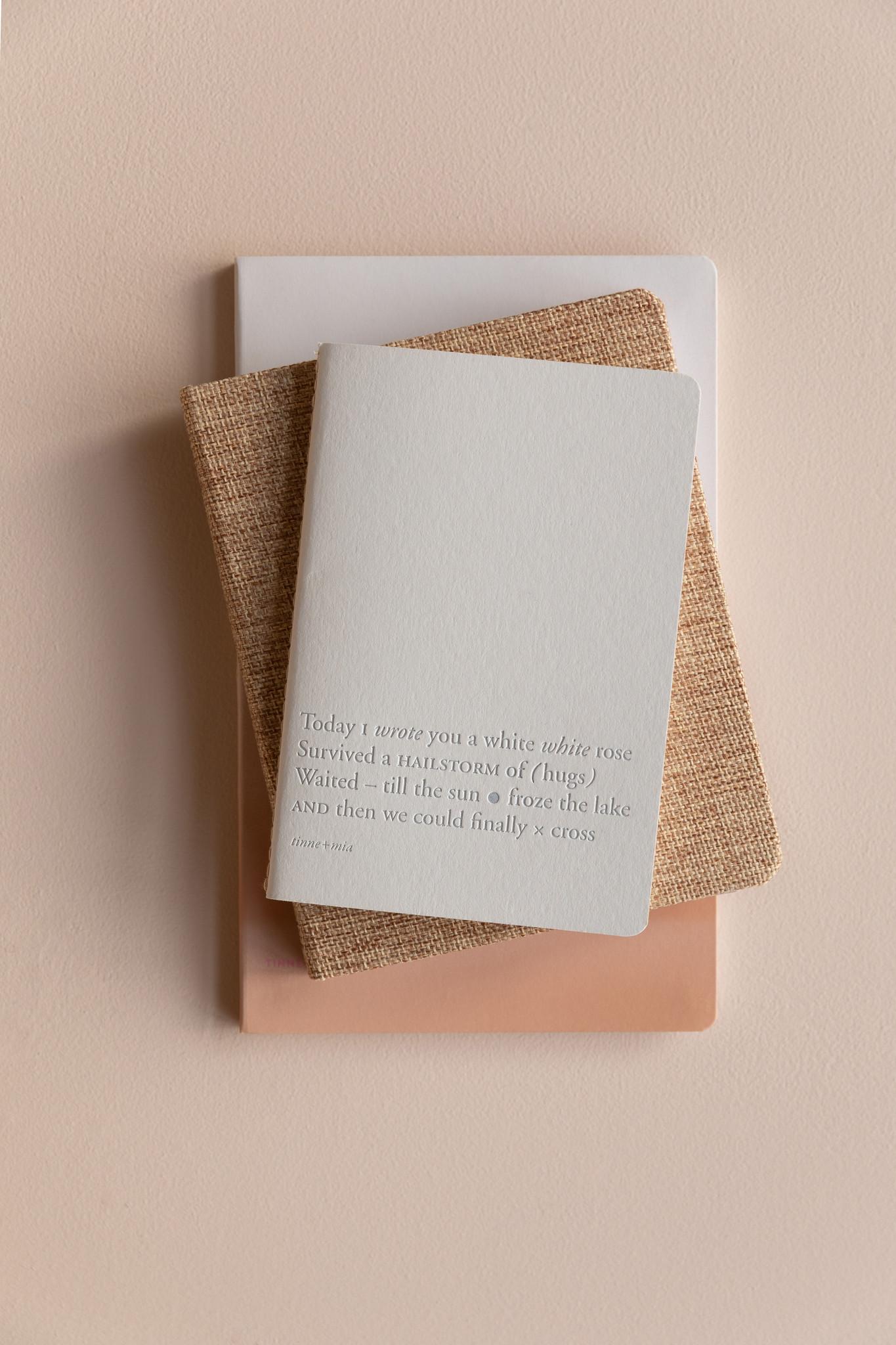 Note Booklet - Cloud Dancer-3