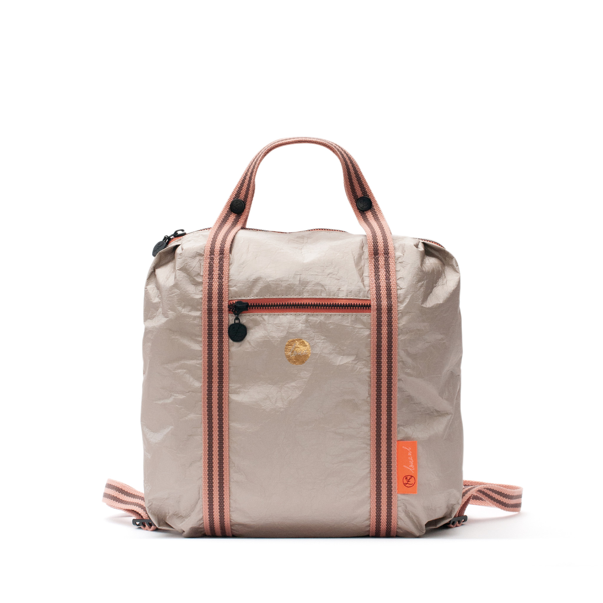 Backpack Dusty Gold