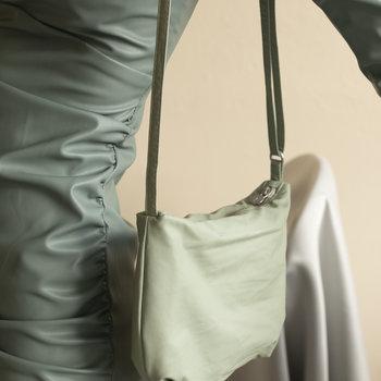 Small shoulder bags