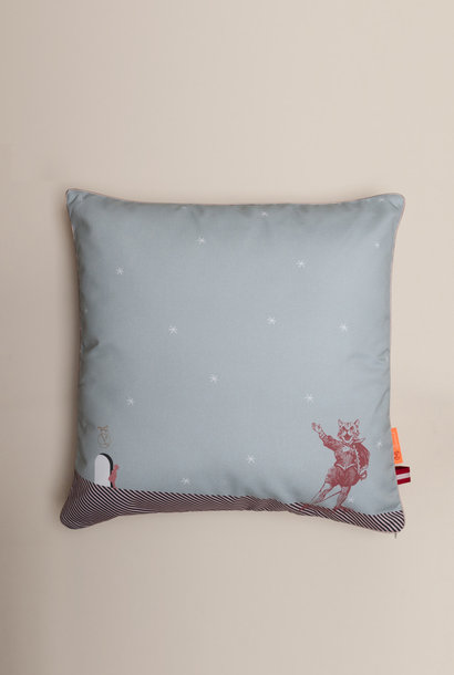 Pillow 'Starry serenade'