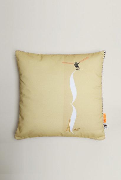 Pillow 'Gille de Binche'