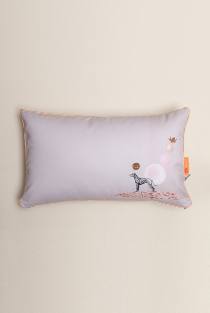 Pillow 'Dalmi Dog'