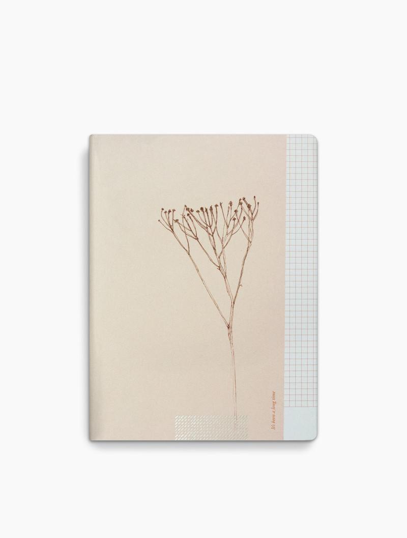 Bullet journal - 14x19cm - Umbel