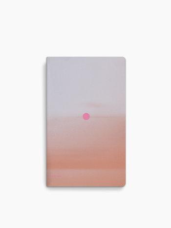 Notitieboek - Distant Sky