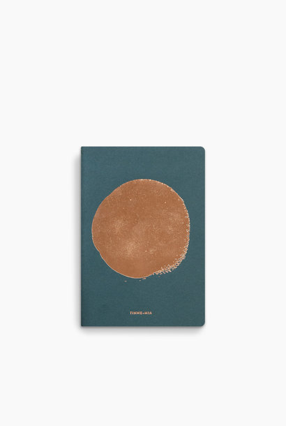 Note Booklet - Total Eclipse