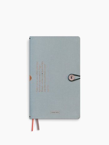 Notebook button - Cloud