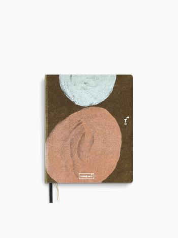 Notebook A6 Smokey Quartz