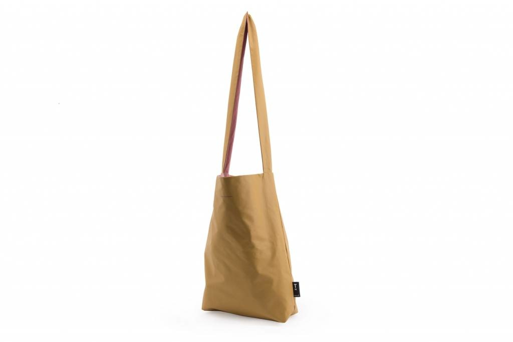 Feel Good Bag - Almond-2