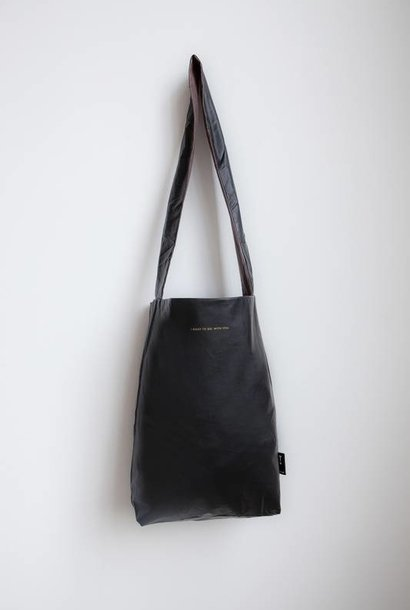 Feel Good Bag - Black