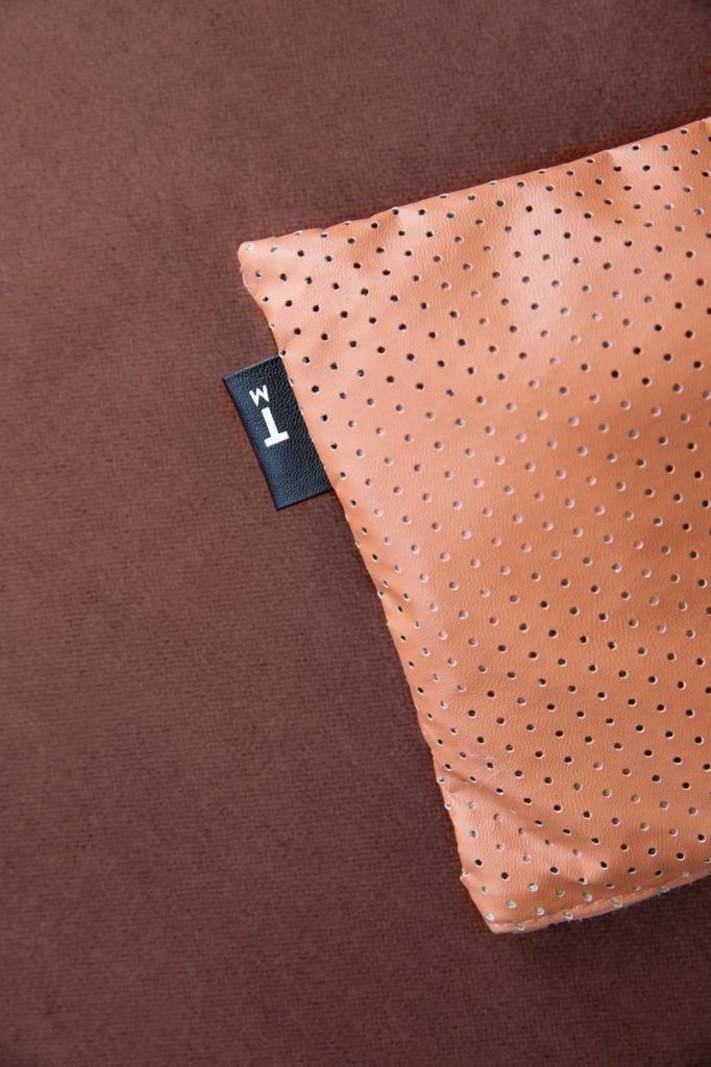 Feel Good Bag Special Edition - Orange Clay
