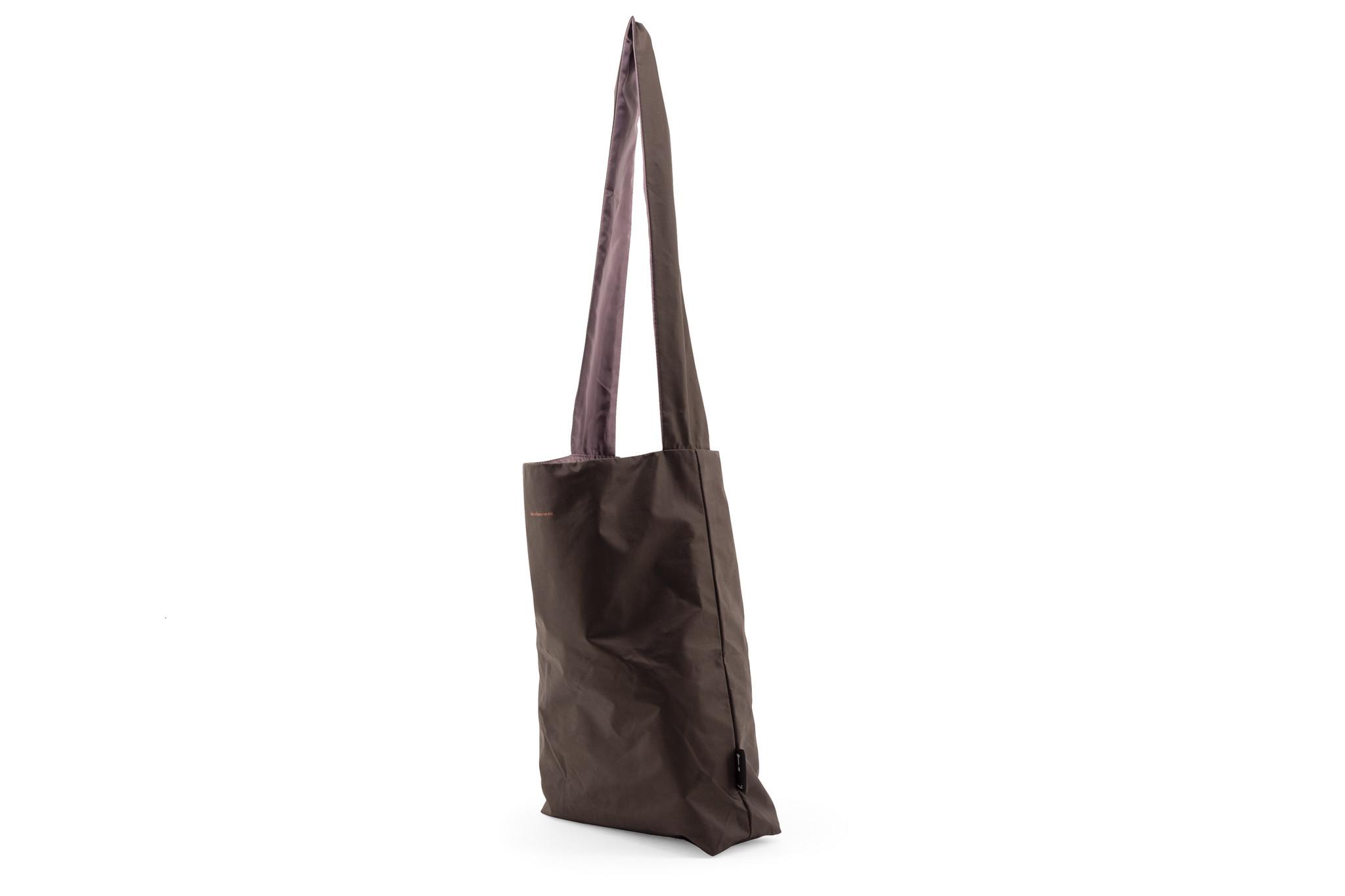 Feel Good Bag - Java Brown-3