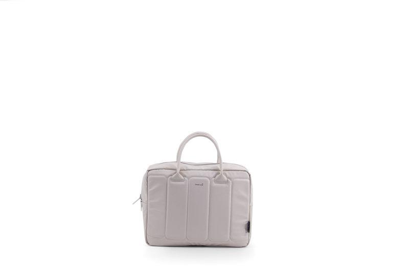 Laptop Bag - Off white