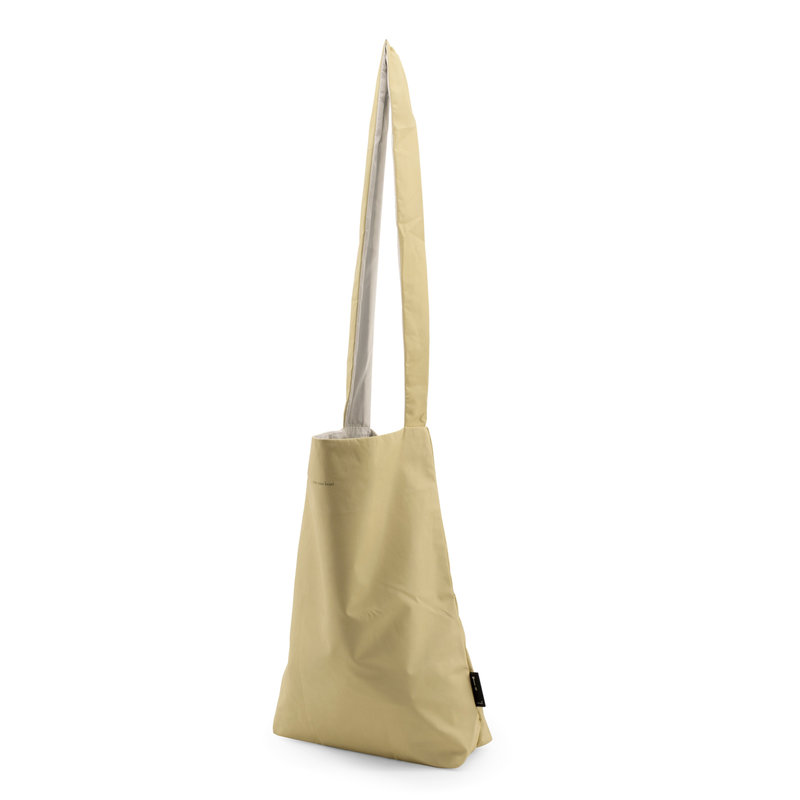 Feel Good Bag - Dusty Yellow