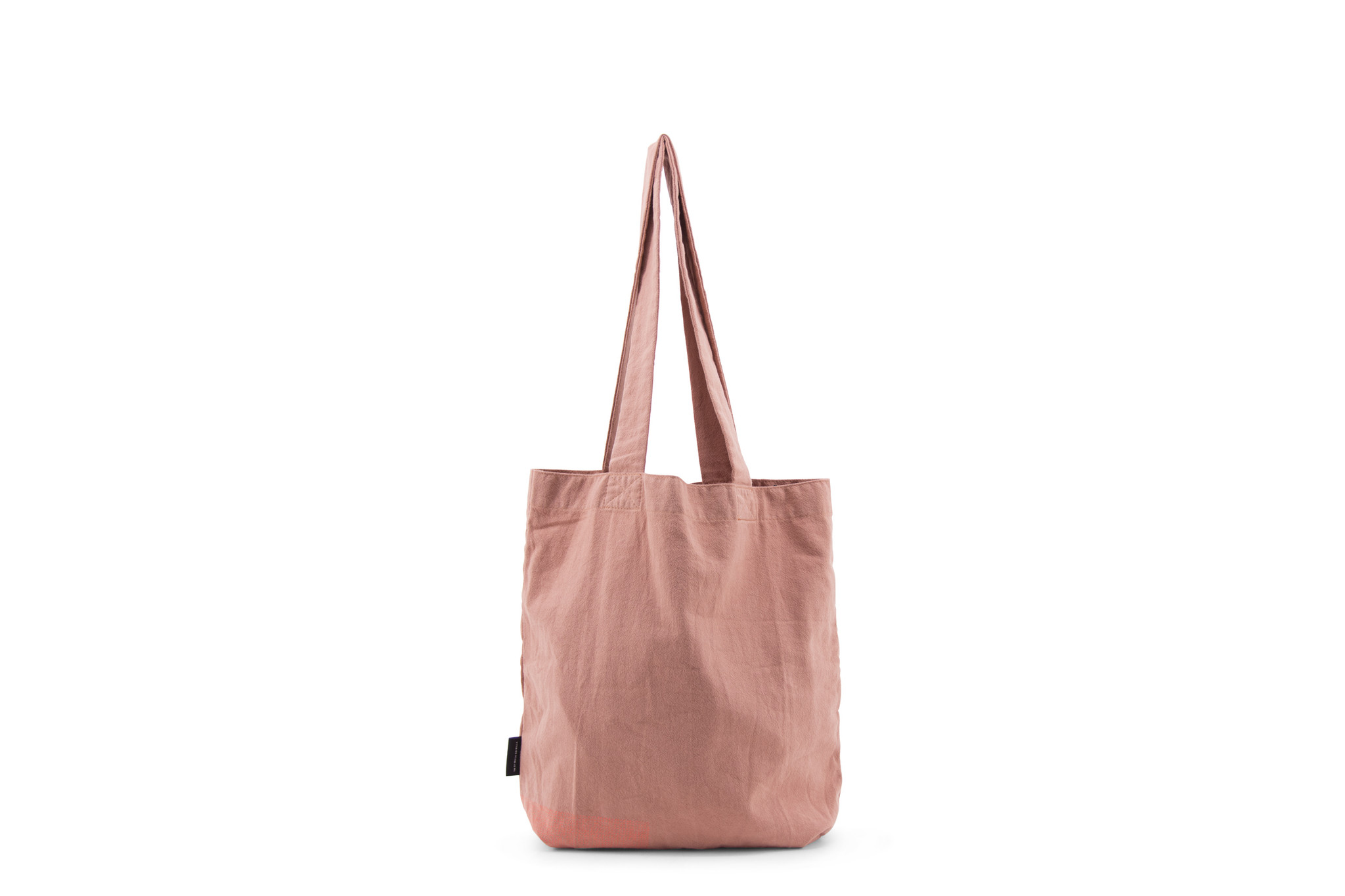 F.G. Tote Bag Linen - Autumn Swarm-3