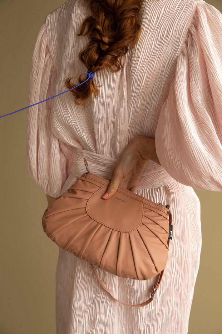 Caro Shoulder bag - Tuscany