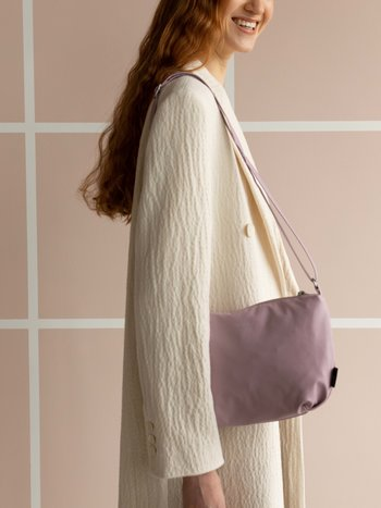 Cross body Feel Good Baggy - Orchid Bloom