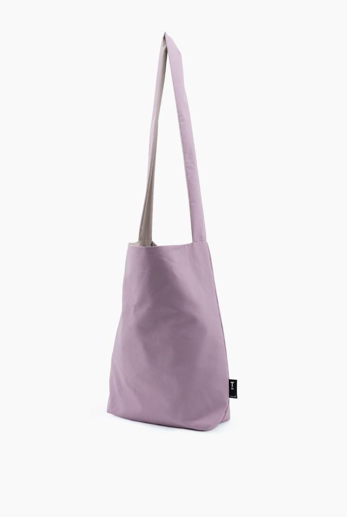 Feel Good Bag - Orchid Bloom - just breathe