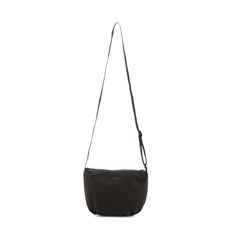 Cross body Feel Good Baggy - Black | Me. You and whatever