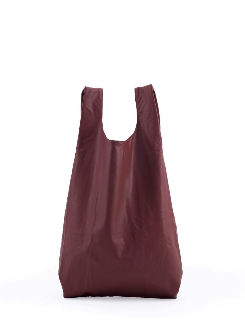 Market Bag - Rust