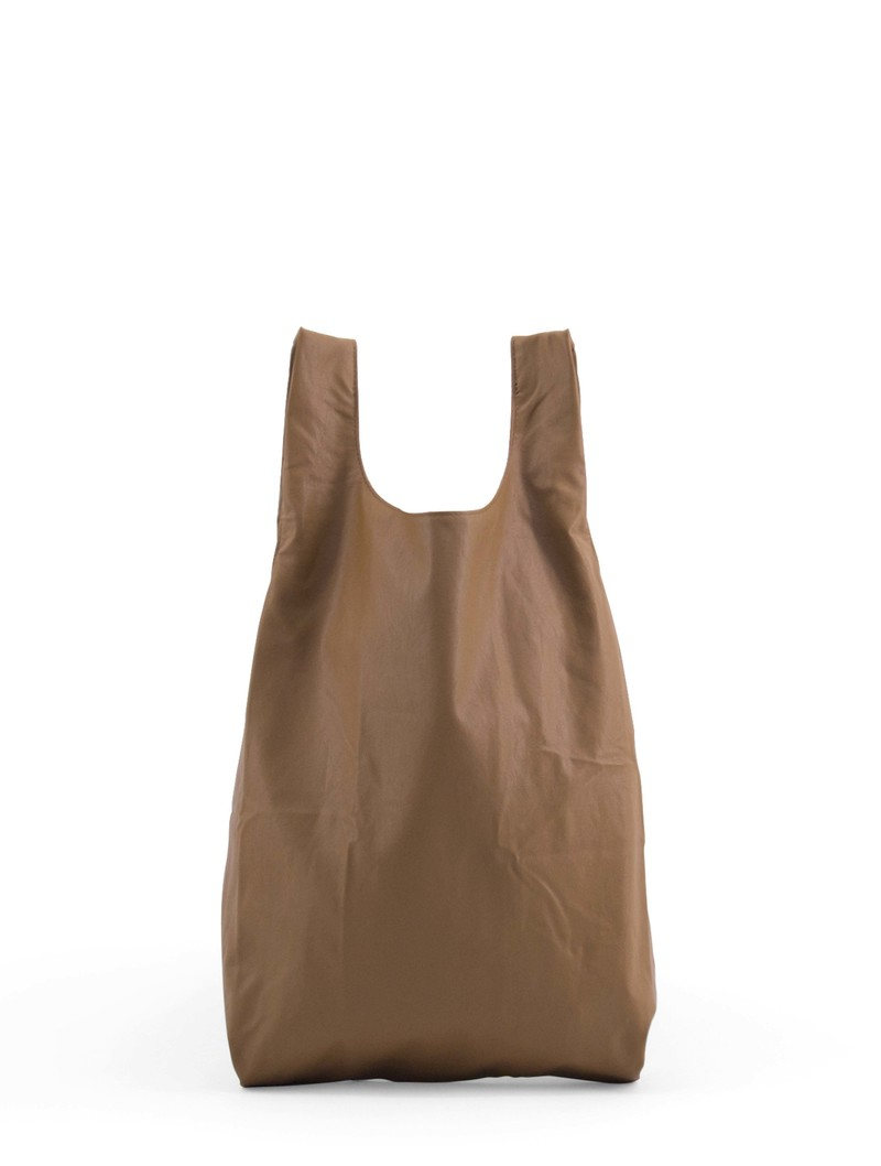 Market Bag - Caramel