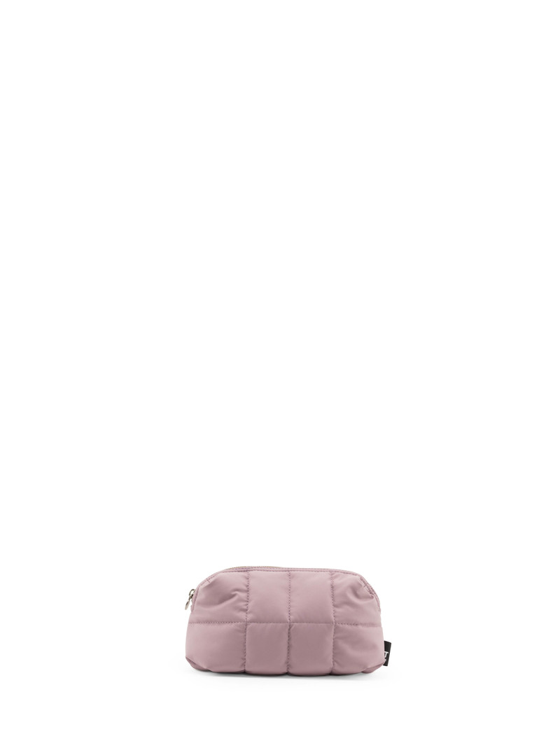 Cilou puffy belt bag  - Orchid Bloom
