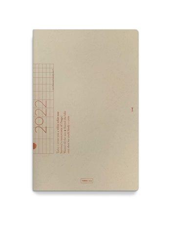 Maandplanner - 2022