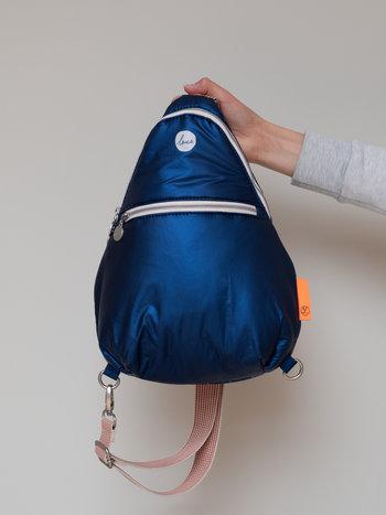 Loua - Drip Bag - Dazling Blue