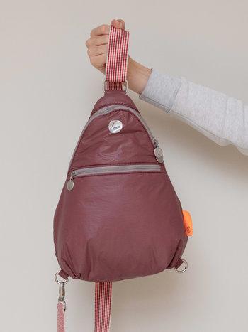 Loua - Drip Bag - Wild ginger