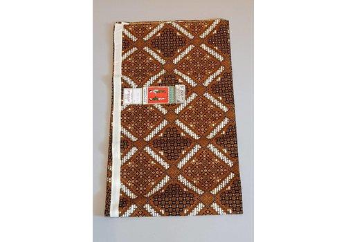 Batik stof 382