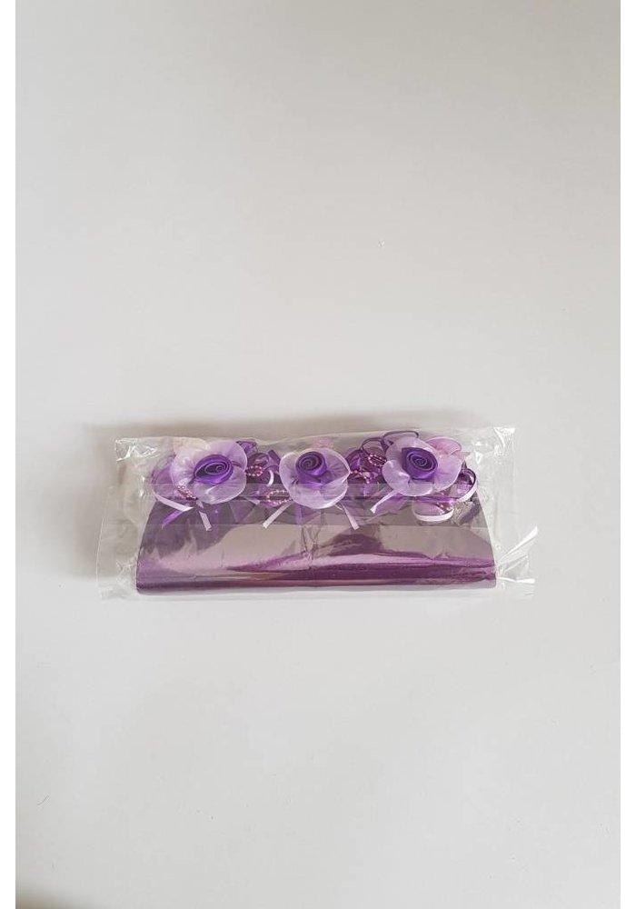Clutch lavender