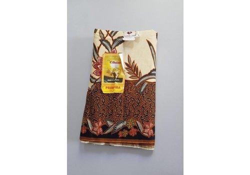 Batik stof 082