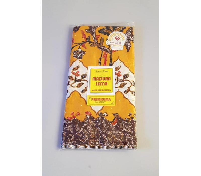 Batik stof 019-01