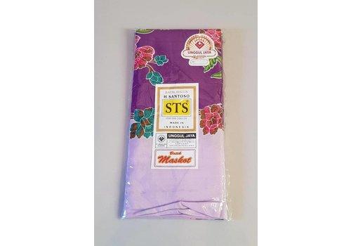 Batik stof 019-03