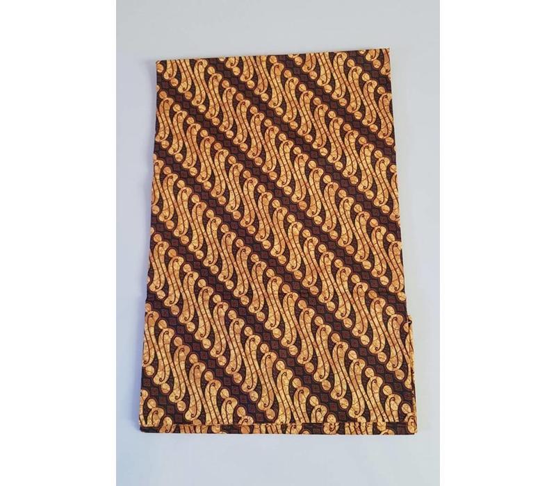 Batik stof 019-06