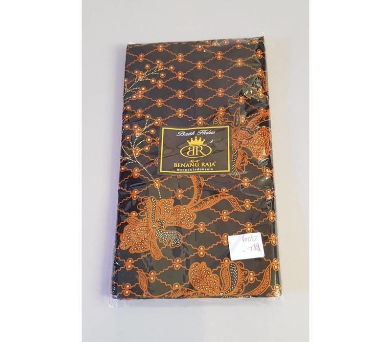 Batik stof 019-07