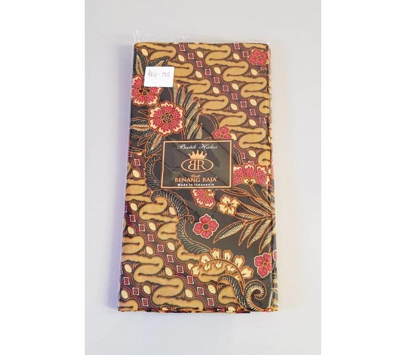 Batik stof 019-08