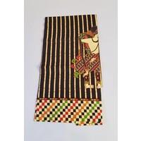 Batik stof 019-09