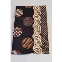 Batik stof 019-11