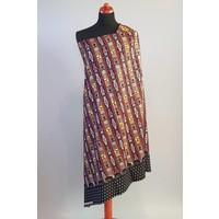 Batik stof 019-17