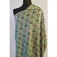 Batik stof 019-18