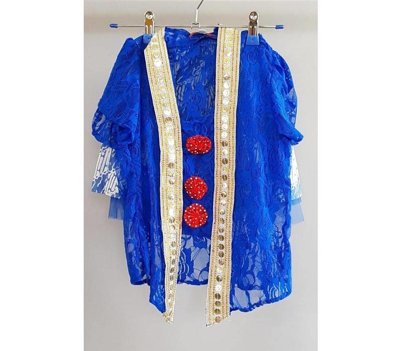 Kinder kebaya 15094 met bijpassende sarong