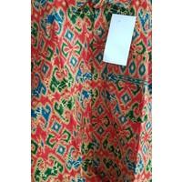 Kinder batik overhemd 0709-03