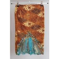 Kinder kebaya 15091 met bijpassende sarong